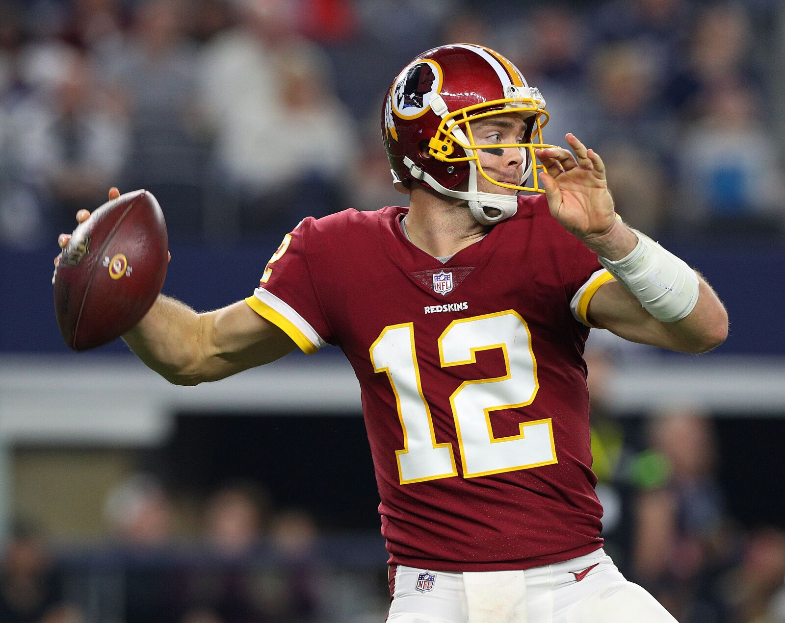 Redskins 53-man roster prediction: Team keeps two QBs