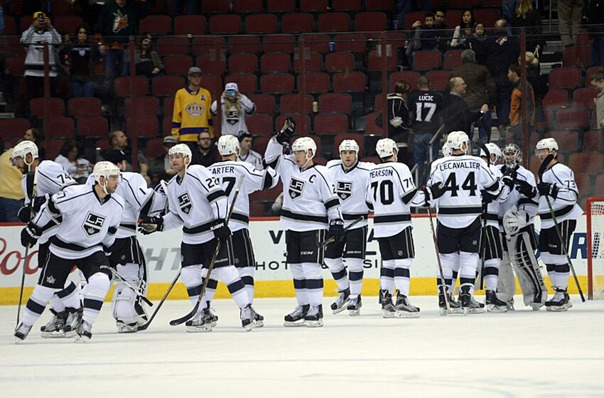 Los Angeles Kings vs Arizona Coyotes Rookie Game  Times c0d5f4f5a