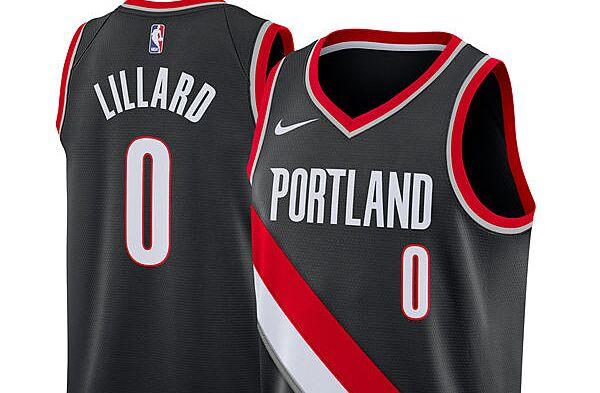 ff13befc9 Portland Trail Blazers NBA Playoffs Gift Guide