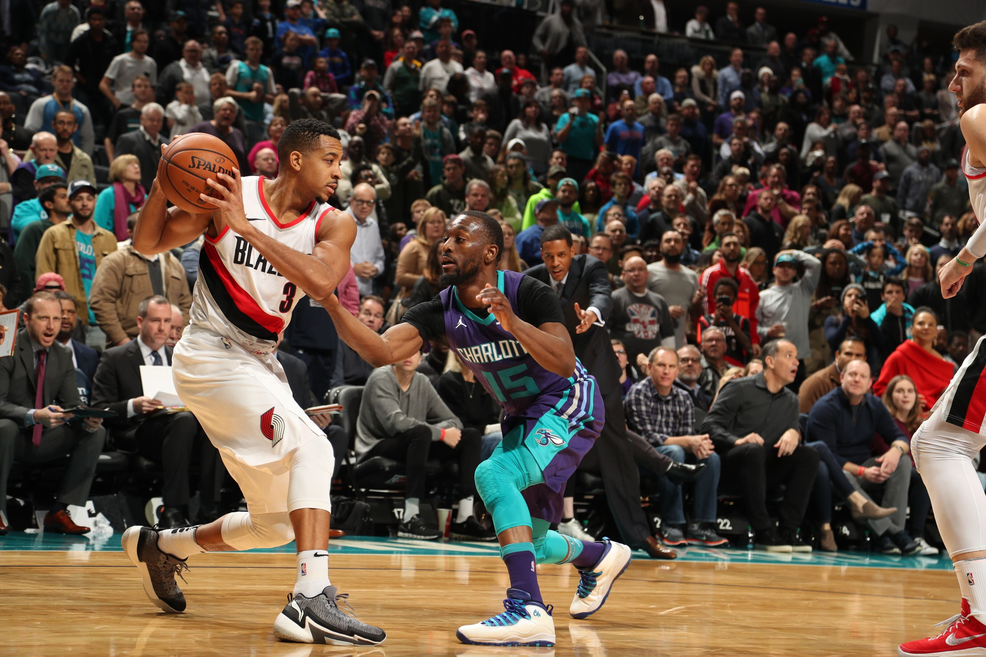 Game Preview Portland Trail Blazers Face The Charlotte Hornets