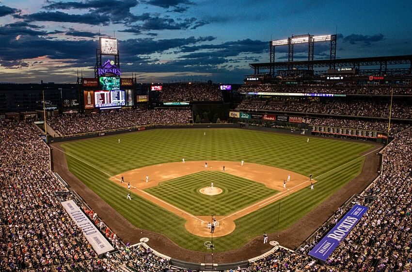colorado rockies coors field grades and battling for 2