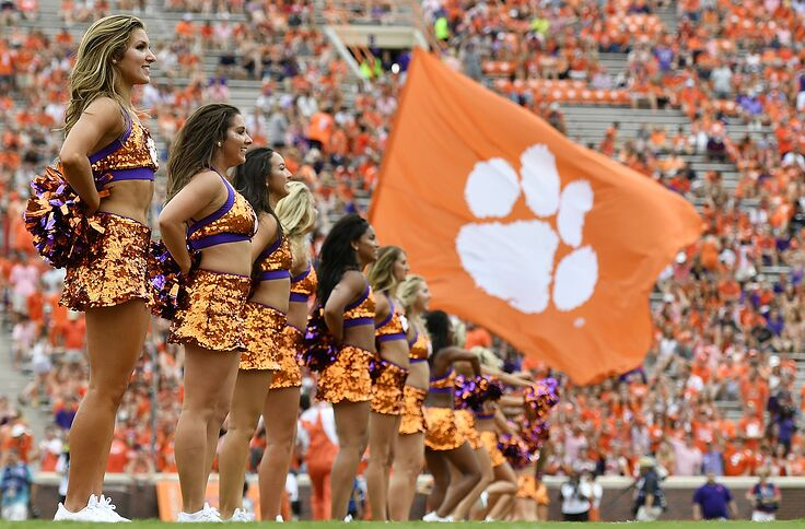 Clemson Football: ESPN FPI predicts Tigers' game-by-game results