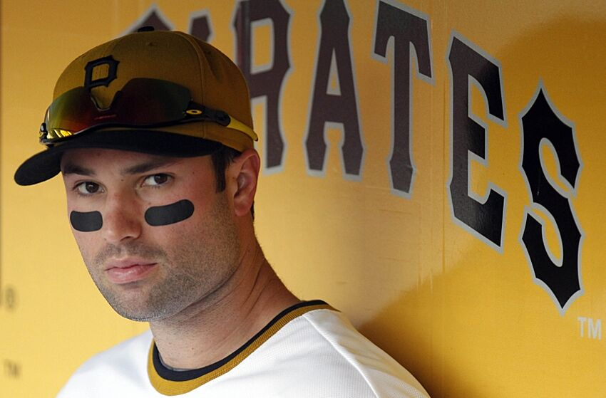 Neil Walker Will The Pittsburgh Kid Soon Leave The Nest
