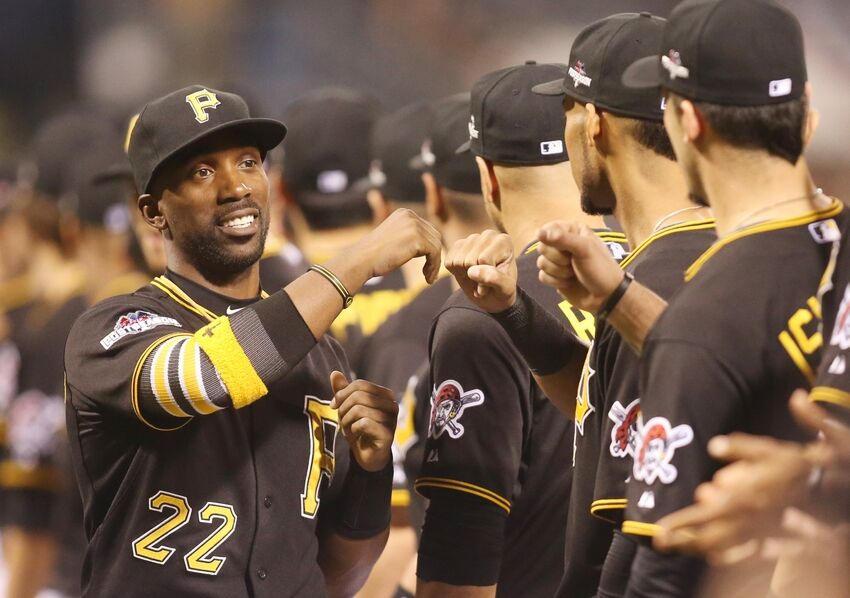 Image result for andrew mccutchen 2015 playoffs