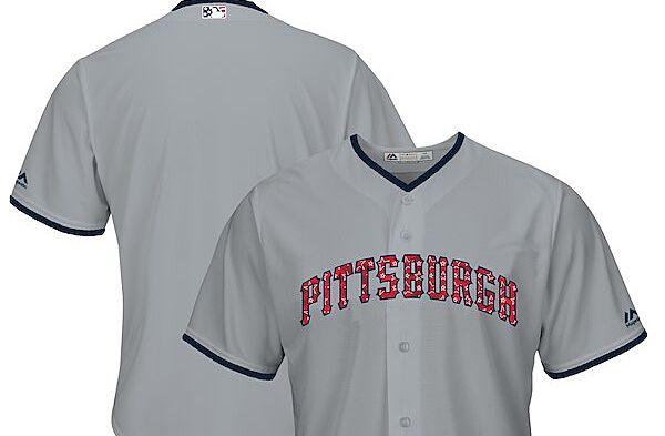 the best attitude e814d dfd18 Get ready for July 4 with Pittsburgh Pirates gear