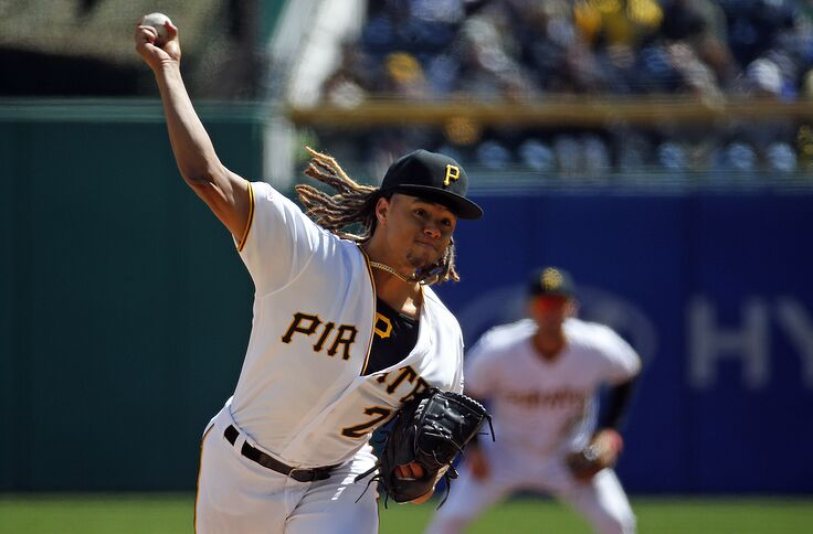 Chris Archer Set To Rejoin The Pittsburgh Pirates Starting