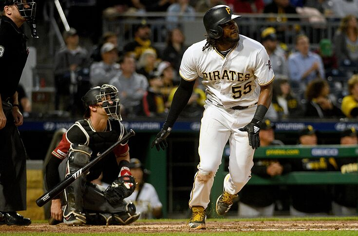 What Is Driving Josh Bell's Hot Start For The Pittsburgh
