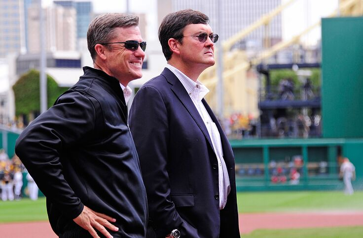 Pittsburgh Pirates: There are Still More Issues with the Payroll