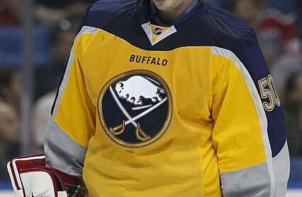 98fdc407a Kevin Hoffman-USA TODAY Sports. Kevin Hoffman-USA TODAY Sports. Buffalo  Sabres vs New Jersey Devils  Knee Jerk Reactions ...