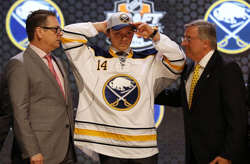 Buffalo Sabres Unlikely To Win Draft Lottery 7a1feaf5de73