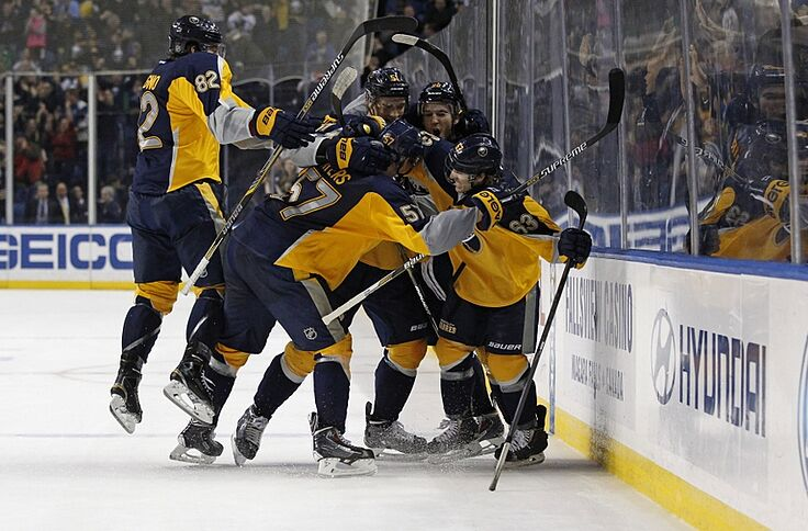 check out abce8 28fe3 Buffalo Sabres Rumors: Avoid Regional Television Channel
