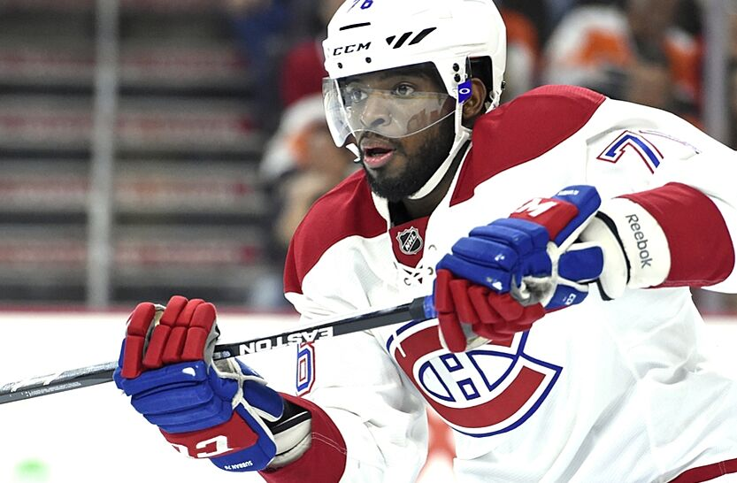 Buffalo Sabres Rumor -- Buy Or Sell: P K  Subban