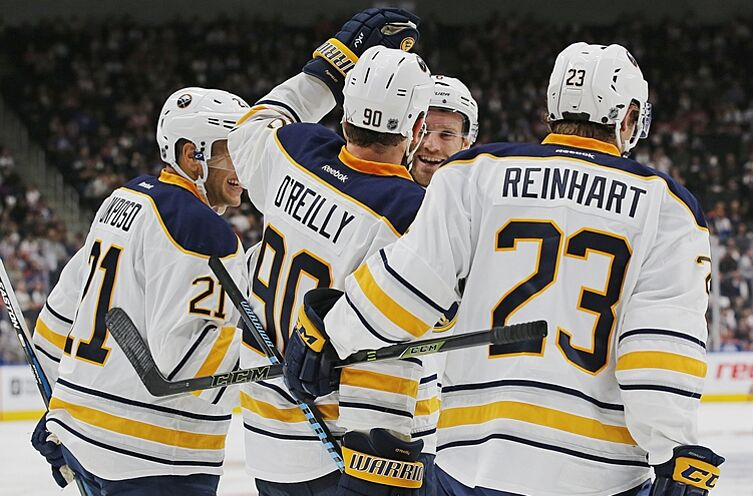 Buffalo Sabres Flip The Script And Turn In A Complete Game In Edmonton d09a2f58b
