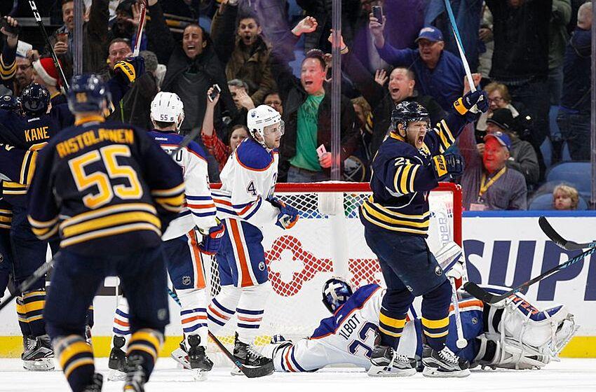 128090245 Buffalo Sabres Fan Fun  Rethinking The Sabres Goal-Celebration Music