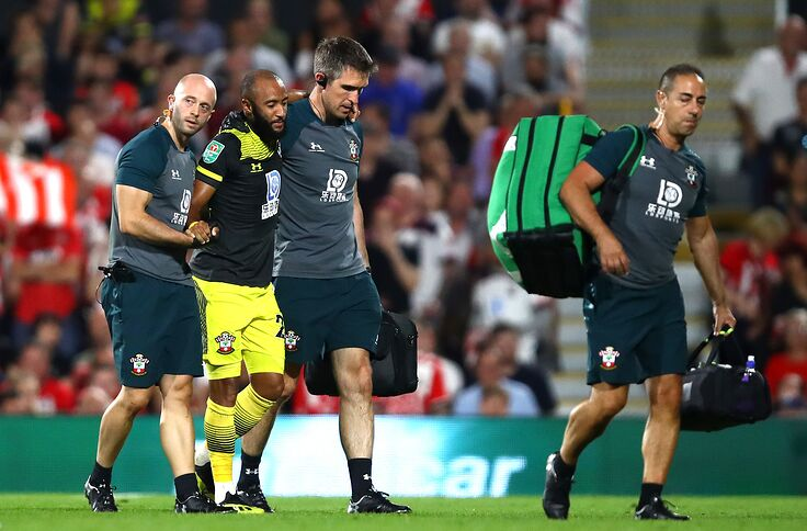 Southampton: Saints pick up potentially costly injuries in