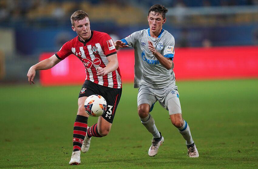 Kunshan Sports Center: Southampton: Why Saints Must Keep Fulham's Transfer 'Targett