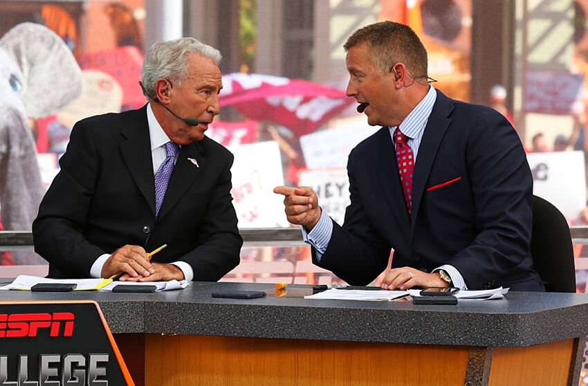 Espn College Gameday Week 4 Live Stream Watch Online