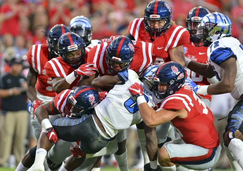 Ole Miss Rebels Football Deserves More Credit Than They Ve Been Getting