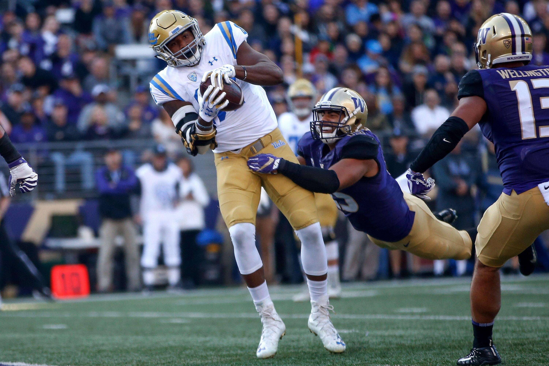 Ucla Football Preview Prediction Live Stream Vs Utah In Week 10