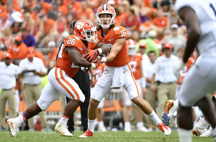Clemson Football Must Keep Engine Churning At Wake Forest