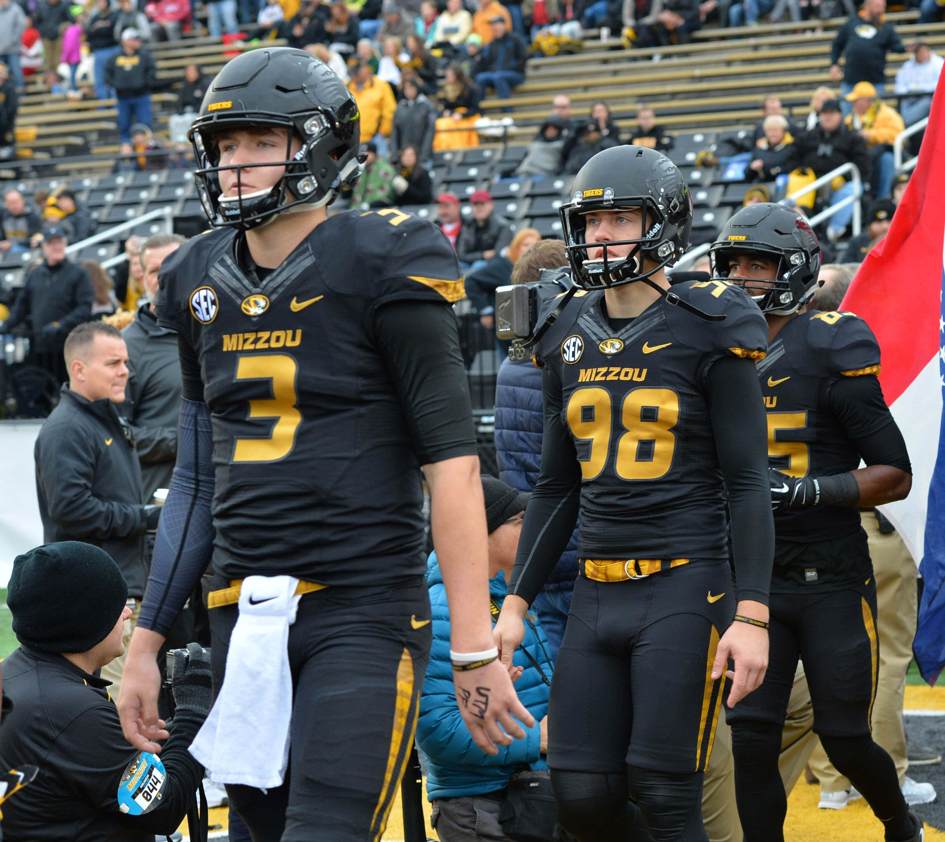 Missouri Football University To Rent Out Dorm Rooms At