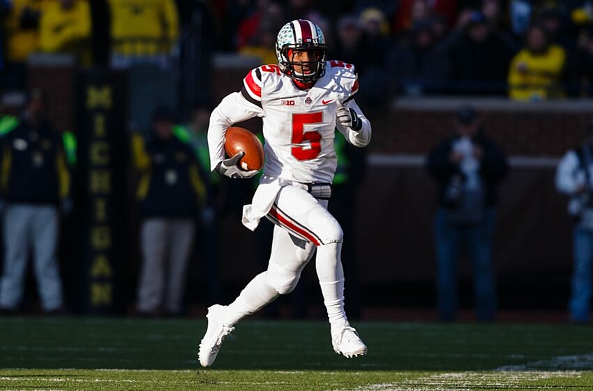 Ohio State to wear white Nike Rivalry uniforms at Penn State 0dc10d62f
