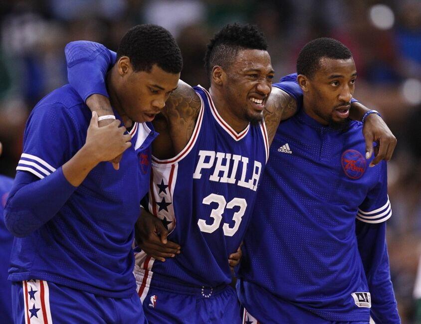 Sixers Sign Phil Pressey, Robert Covington Out Two Weeks
