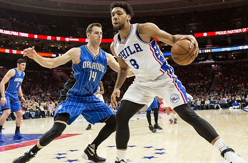 6b824e62f88 Sixers  Jahlil Okafor Gets No Love In ROY Voting