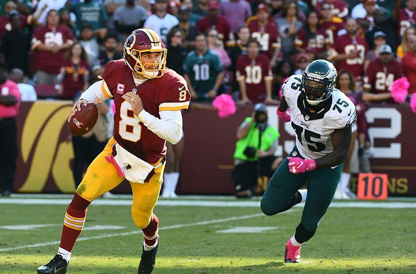 Philadelphia Eagles vs. Washington Redskins Semi-Coherent Preview 441ef46c2