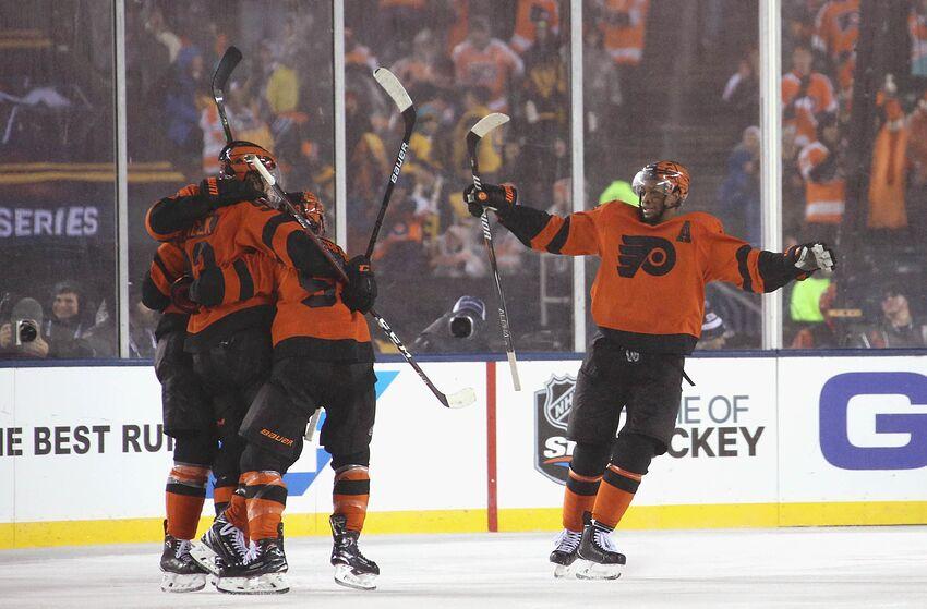 c8ad1d8eb Philadelphia Flyers  Wayne Simmonds trade may come back to haunt team