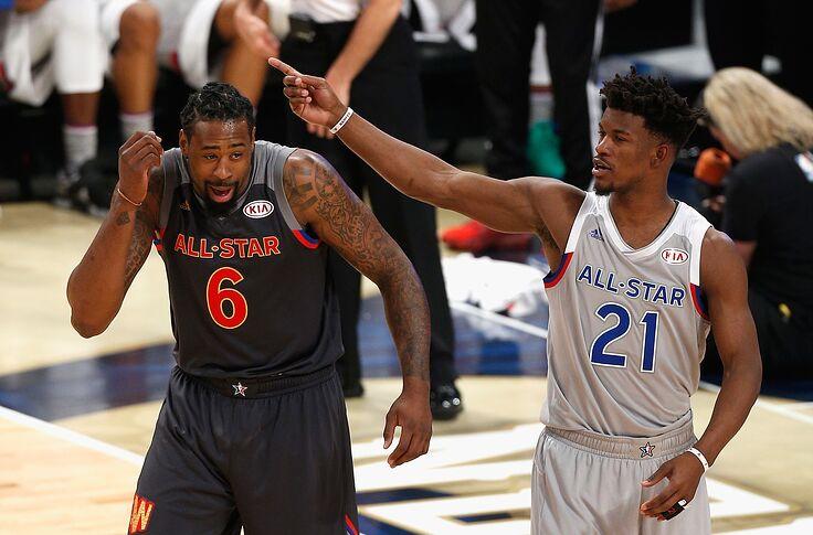 size 40 757a5 7b013 Philadelphia 76ers: Jimmy Butler deserves an All-Star ...