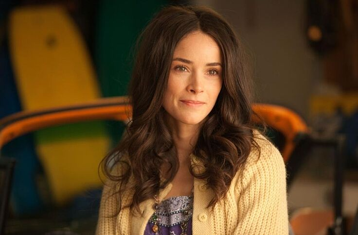 Abigail Spencer Says True Detective Hasnt Left The South
