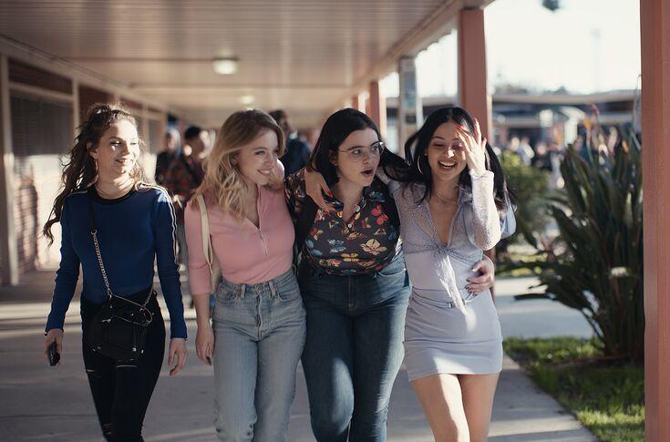 HBO's Euphoria season 1, episode 3 recap: Made You Look