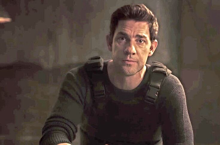 Jack Ryan Amazon Series Gets A New Trailer Before Sdcc Debut