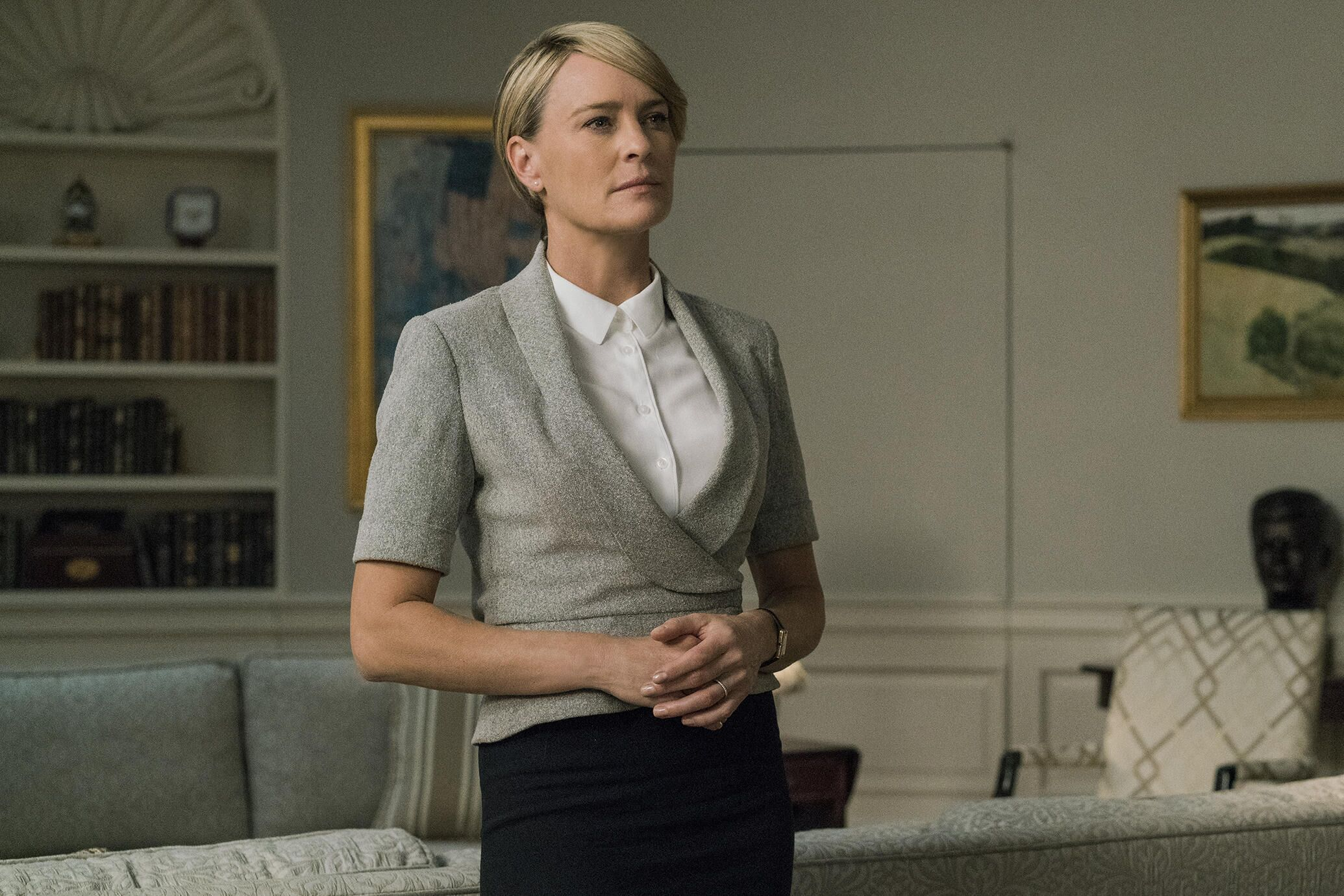 House Of Cards Season 6 And Series Finale Recap Chapter 73
