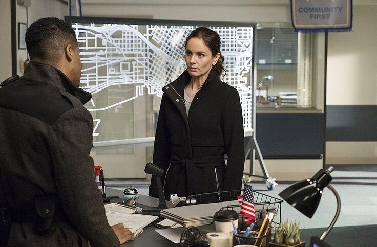 Colony season 3, episode 13 finale recap: 'What Goes Around'