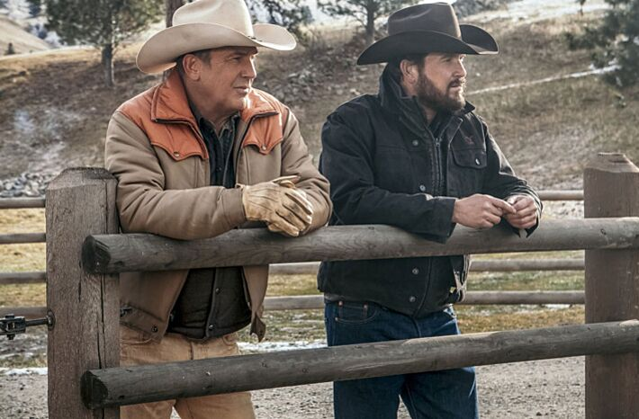 Yellowstone season 1, episode 7 recap: 'A Monster is Among