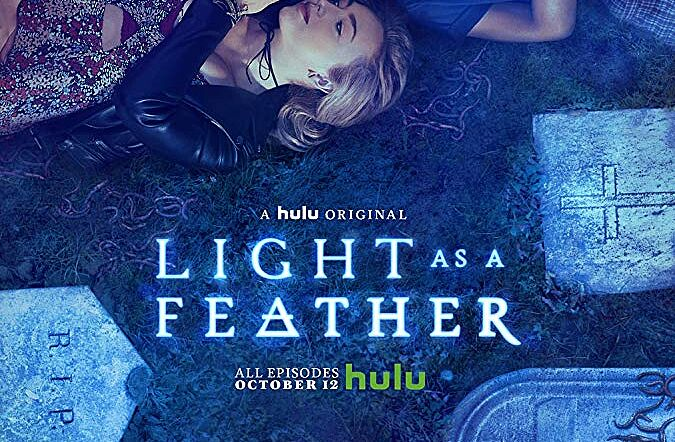 Light as a Feather season 1, episode 6 recap:   Troubled as