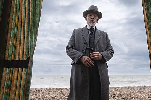 Agatha Christie's The ABC Murders season 1 finale recap
