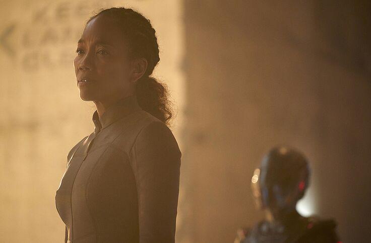 Star Trek: Discovery season 2, episode 11 recap: Perpetual Infinity