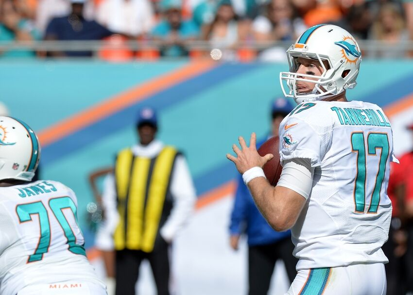 Detroit Lions Preview Getting To Know The Miami Dolphins