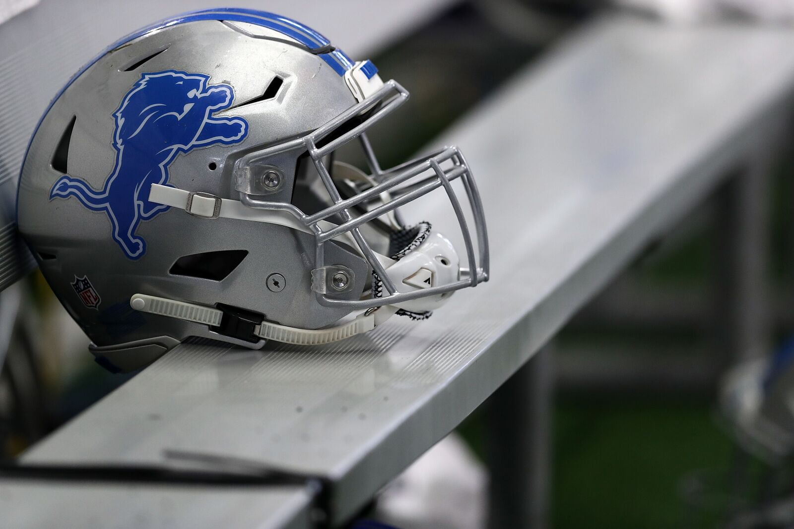 Insider believes this Detroit Lions veteran is possible trade bait