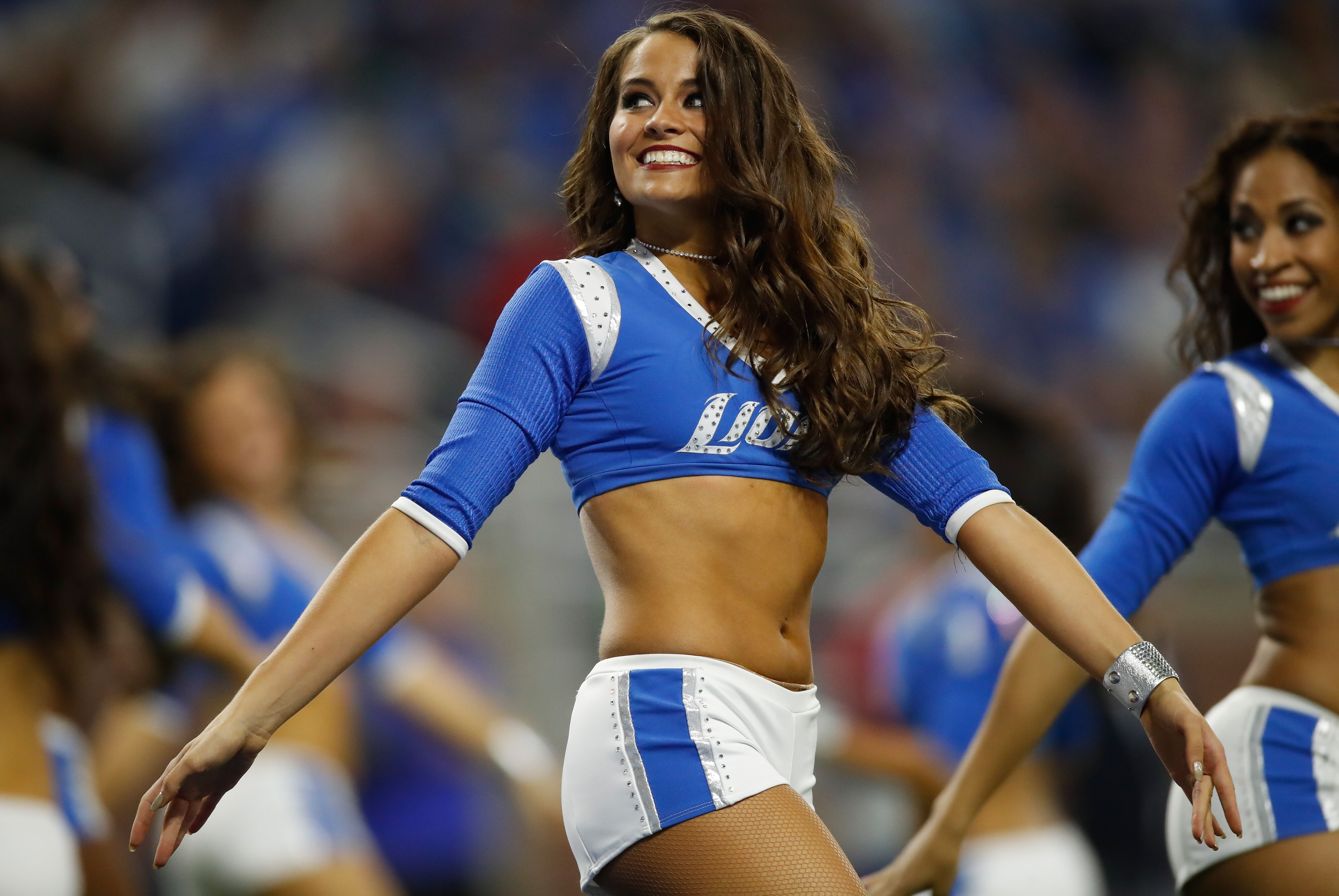 Detroit Lions Vs Panthers Game Time Channel Stream Preview