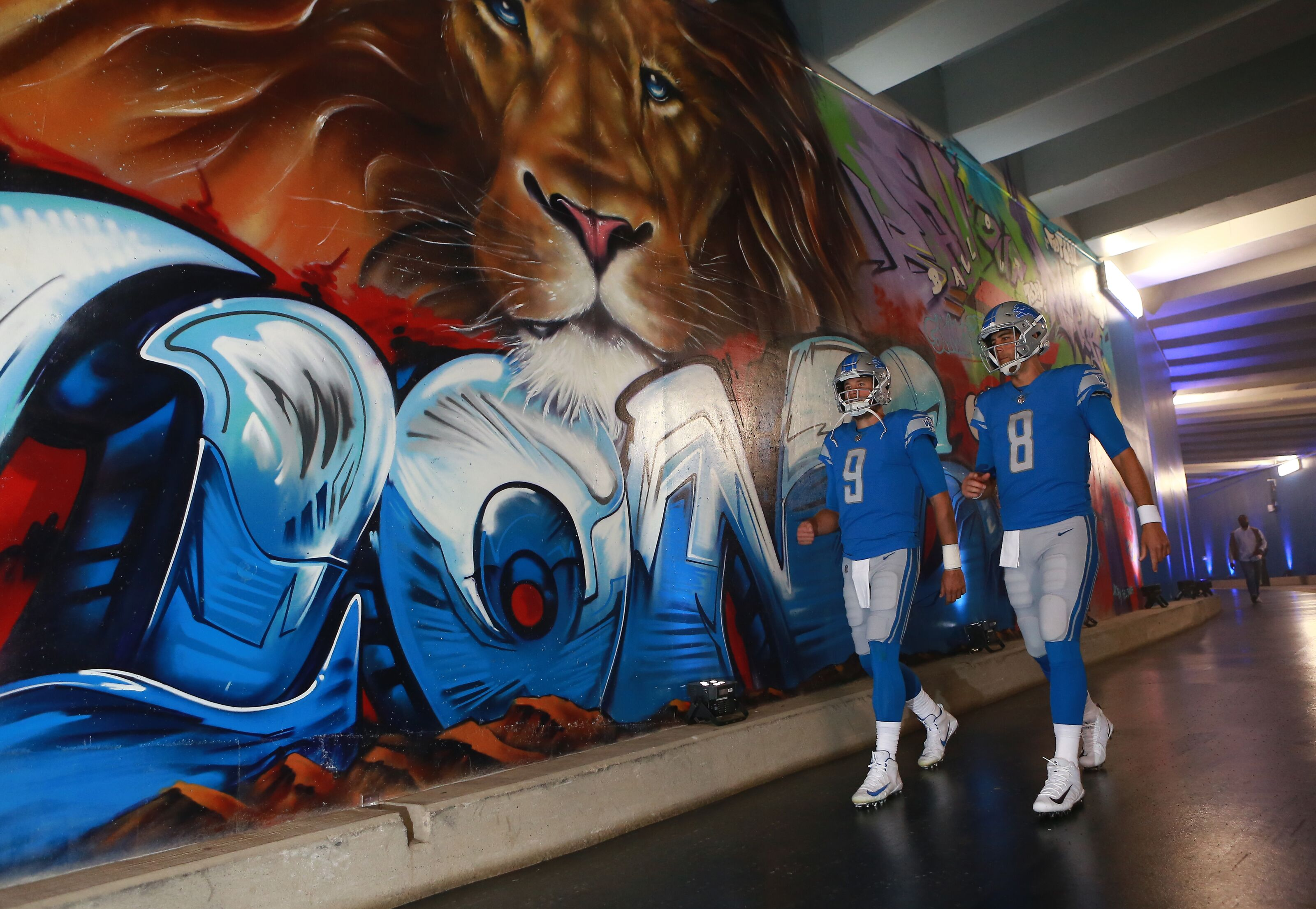 Detroit Lions history of the dreaded phrase: 'Same Old Lions'