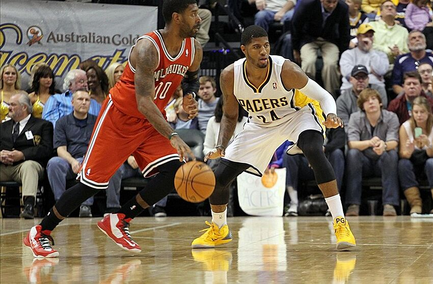 73810a0b6763 SCIC s Performance of the Week  Paul George