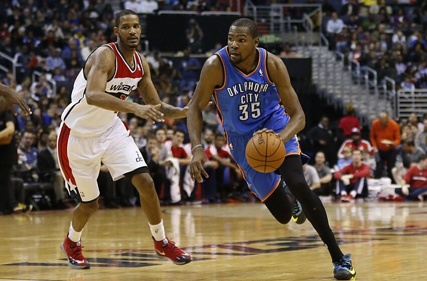 521f3d3d0bd NBA Rumors  Kevin Durant Returning Home Too 2016