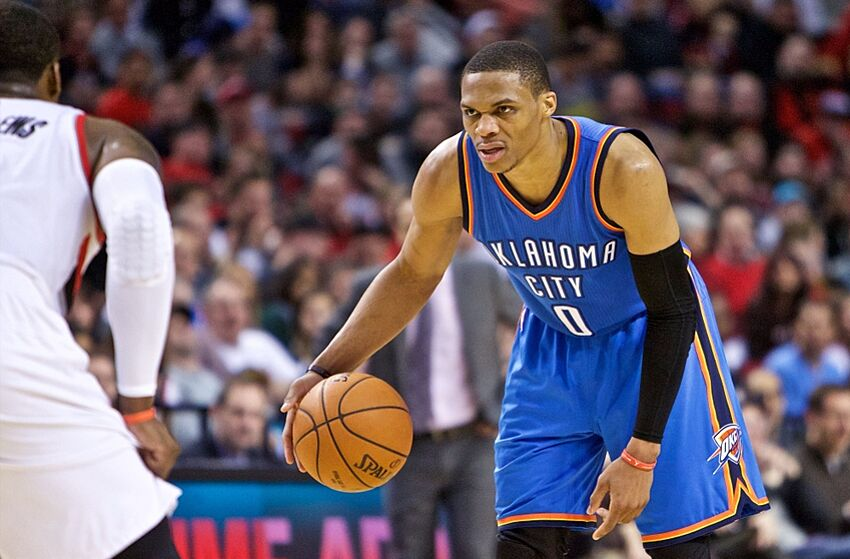 61adeb8df98a Russell Westbrook Is Having A Great Season