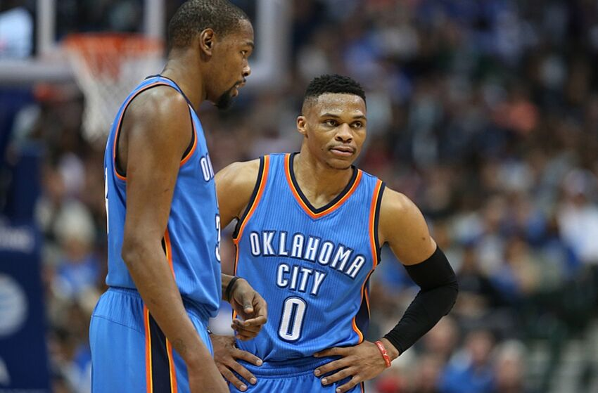 b47ff53a7812 NBA Rumors  Why Kevin Durant