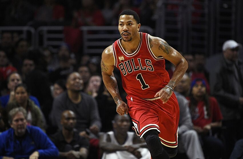 049c9e6f4473 Chicago Bulls  Current Struggles Could Lead to Derrick Rose s Departure