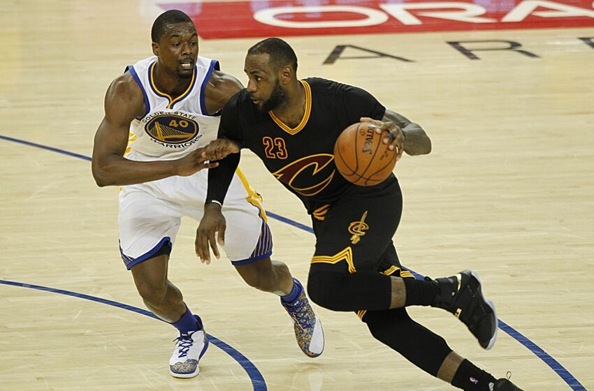 97626091885d Cleveland Cavaliers  LeBron James Is Truly The King
